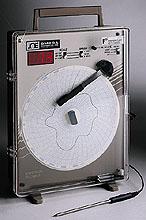 Serie CT87 : Registrador  de gr�fico circular