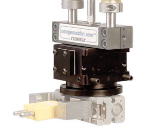 DRF_075M_094M  Series Pneumatic Rotary Actuators | DRF Rotary Actuator - Pneumatic Modular Automation Components
