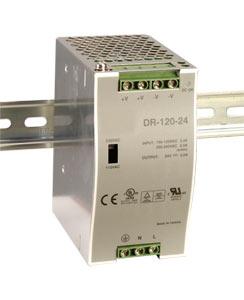 DIN Rail Power Supplies | DR Series