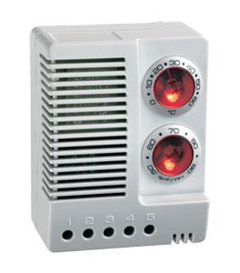 Higrotermo electrónico | Serie ETF012