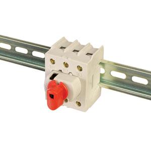 Rotary Disconnect Switches | KU-VKA