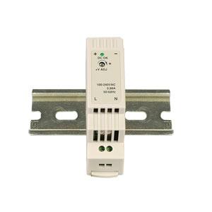 Fuentes de alimentación sobre carril DIN de bajo perfil - pedido en línea  | LP-PS Series Power Supplies