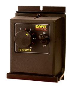 DC Speed Control    OMDC-15DVE DC Speed Control