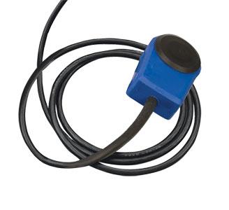 AC or DC Motor Speed Sensors, DART Pick-up Sensor | OMDC-PU-E and -R Series