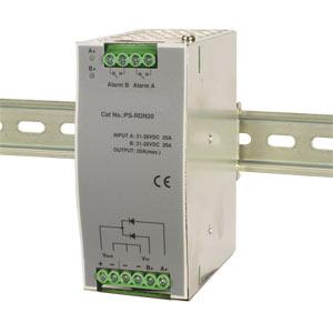 Power Supply Redundancy Buffer Module | PS-RDN20 Series