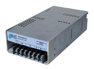 Power Supplies for Stepper Drives | PS Series