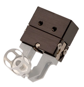 Parallel Pneumatic Grippers Miniature Series | RPM Series  - Mini Parallel 2-Jaw Gripper