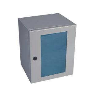 Armarios eléctricos con ventana | Series SCE-ELJW