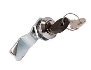 Enclosure Door Latch Handles, Knobs and Key Latches | Enclosure Accessory Door Handles
