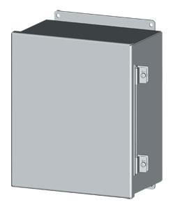 Armarios electricos NEMA tipo 12 | Serie SCE-CH