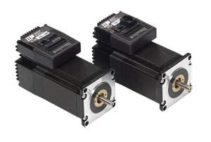 Integrated Stepper Drives/Motors | STM Series