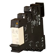 High Current Terminal Block Relays | XRU1H Series