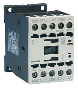 Control Relays   XTRE Series