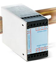 Economical DIN Rail Signal Conditioners | CCT Series