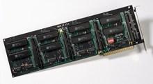 192-Channel Digital I/O Board For IBM PC and Compatibles | CIO-DIO192