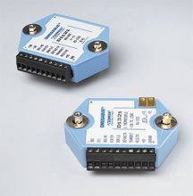 Single channel data acquisition system | D1000 and D2000