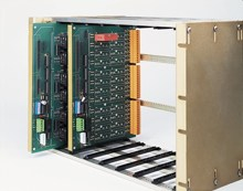 Real-World Digital I/O Interfaces for use with DIO-PC-168 and DIO-PC-48 Cards   Models DIO-SSS-24 and DIO-RLY-24A