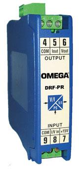 Acondicionador de señales de entrada de proceso  | DRF-PR