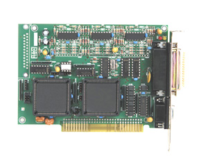 Four Axis Encoder Interface Cards   EN-EIC-325 (ISA Bus)