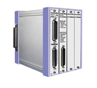 Sistema de adquisición de datos analógicos y digitales | iNET-400