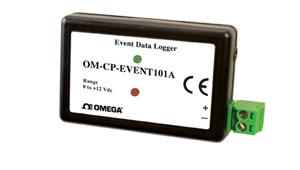 Registrador de datos de eventos | OM-CP-EVENT101A