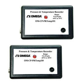 | OM-CP-PRTEMP101 and OM-CP-PRTEMP110