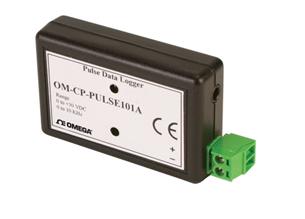 Registrador de datos de pulsos   OM-CP-PULSE101A