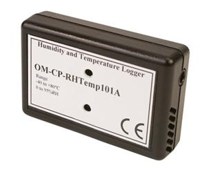 Registrador de datos de humedad y temperatura | OM-CP-RHTEMP101A