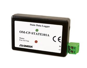 Registrador de datos de estado | OM-CP-STATE101A