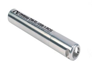 Data logger de temperatura recargable | OM-EL-USB-1-RCG