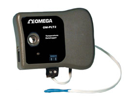 Portable Low Cost Data loggers | OM-PL Series