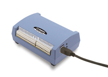 OM-USB-1608G SERIES 8-Channel Voltage Input Data Acquisition Modules | OM-USB-1608G Series