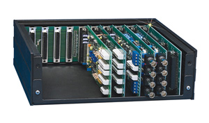 10-Slot Expansion Module for OMB-LOGBOOK and OMB-DAQBOARD-2000 Series | OMB-DBK41