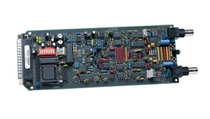 2-Channel Dynamic Signal-Input Card for OMB-DAQBOARD-2000 Series and OMB-LOGBOOK | OMB-DBK4