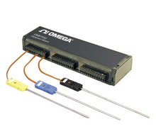Analogue Input Expansion Module for OMB-DAQ-3000 Series and OMB-DAQBOARD-3000 Series   OMB-PDQ30