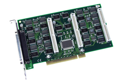 PCI Bus 96-Bit DIO Board for PCI Bus Computers   OME-PIO-D96