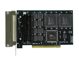 High Performance Low Cost Digital I/O Boards for PCI Bus Computers  32, 48 and 96 Channel Versions | OMG-PCI-DIO32, OMG-PCI-DIO48 and OMG-PCI-DIO96