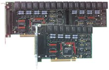8- and 16-Channel High Voltage,High Current Digital I/O Boardsfor the PCI Bus | PCI-PDISO8 and PCI-PDISO16
