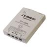 Módulo de adquisición de datos USB o Ethernet con 4 entradas