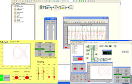 DASYLab Data Acquisition Software | SWD-DASYLAB