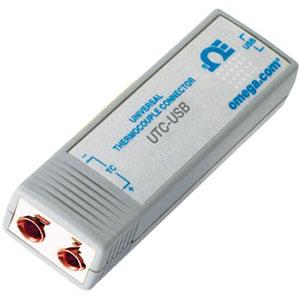 Conector de termopar USB   UTC-USB