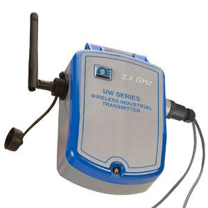 Transmisor inalámbrico de voltaje/coriente de proceso resistente a la intemperie | UWPC-2A-NEMA-M12 Series