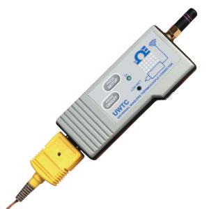 Transmisor inalámbrico de termopar | Serie UWTC