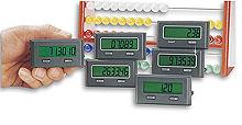 Mini Counters | DPC10 Series