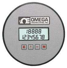 Economical 4-20 mA Loop-Powered Indicator | DPF300 Series