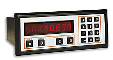 Two Stage Batch Controller/Ratemeter | DP-F30 Series