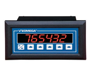 Analogue Input Ratemeter/Totaliser | DPF60 Series