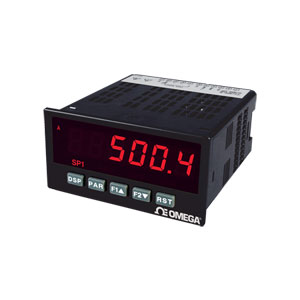 Ratemeter and totaliser   DPF9300