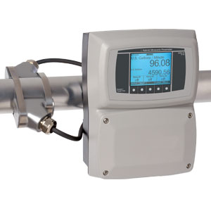 ultrasonic flowmeter | FDH-1 Series