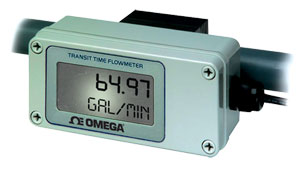 Caudalímetro ultrasónico Serie FDT-30 | Serie FDT-30